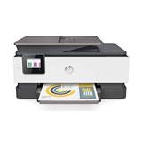 HP Pro 8025 Smart Printer for Watercolor Paper