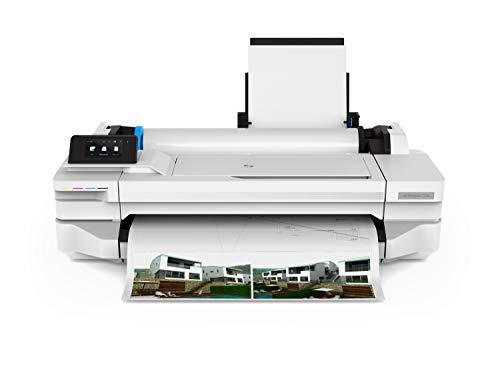 HP T130 DesignJet Printer