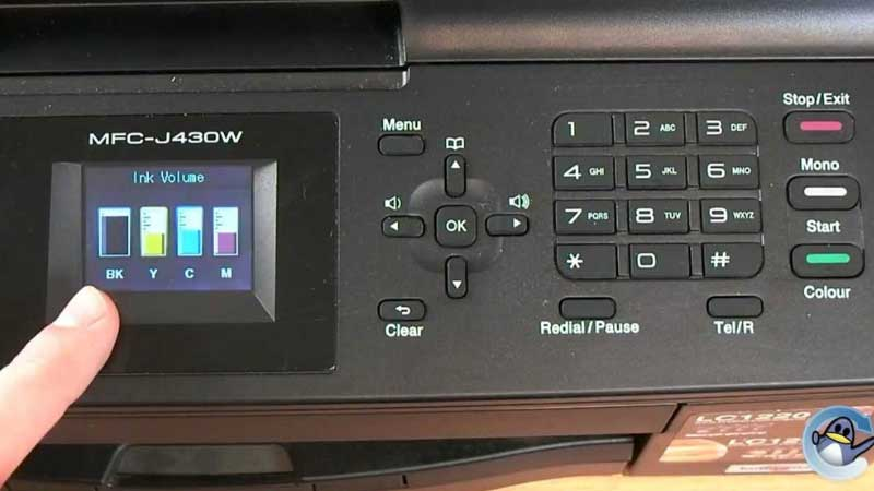 How To Check Ink Levels In HP, Canon, And Brother Printers
