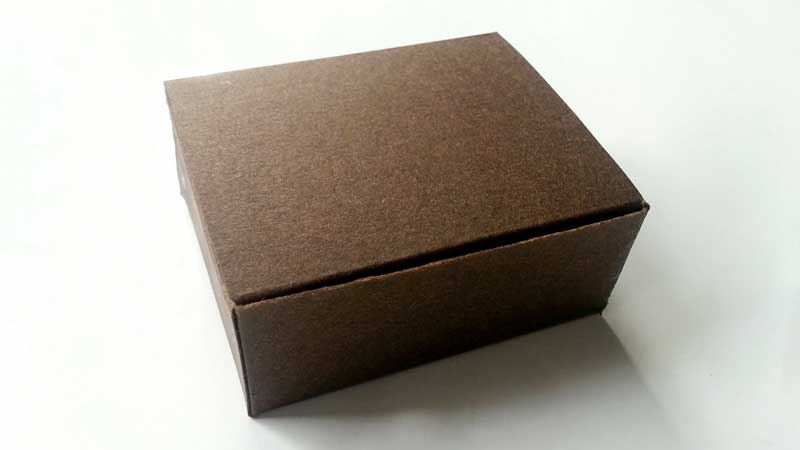 How To Make Cardstock Boxes At Home Easily