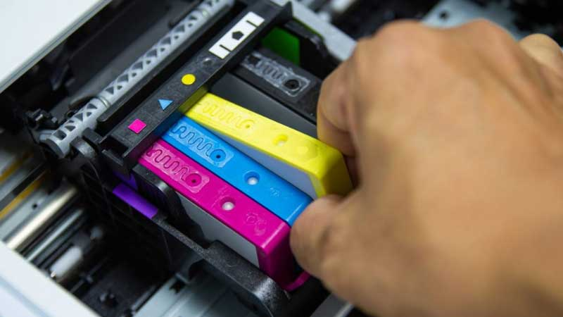How To Override HP Ink Cartridge Error