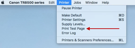 How To Print A Test Page In Windows, Mac, And Linux