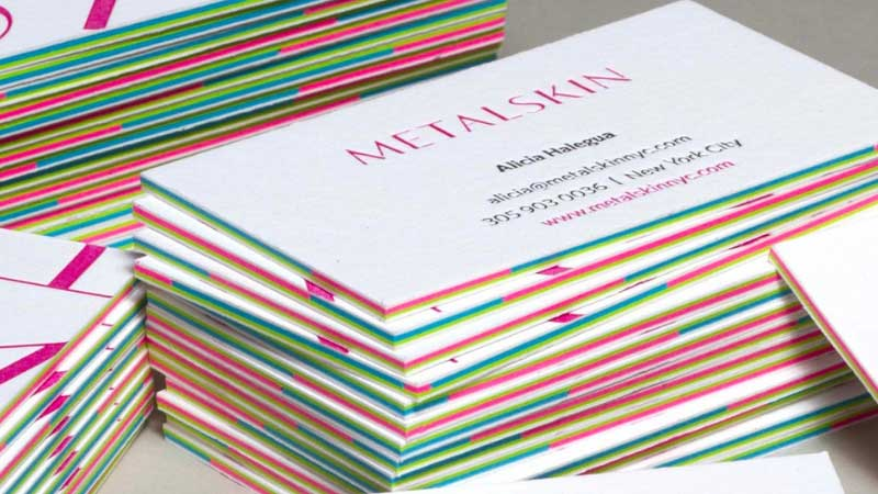 How To Print Business Cards At Home Effortlessly