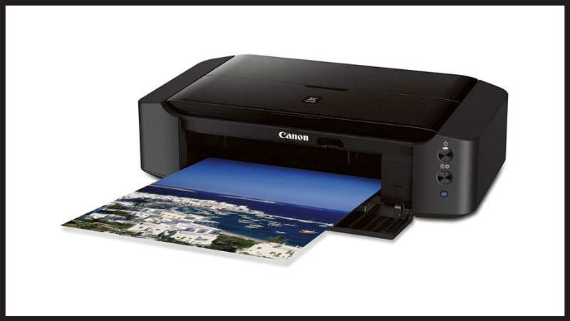 How To Print On A Cardstock Canon Printer