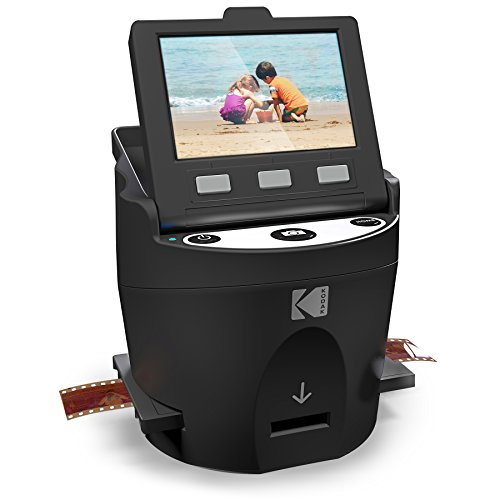 KODAK Scanza Digital & Slide Scanner