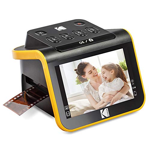 KODAK Slide Scanners