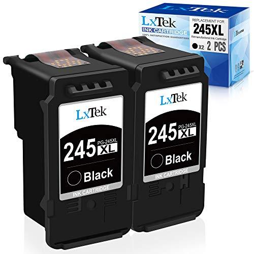 LxTek PG-245 XL, 245XL for Canon pixma