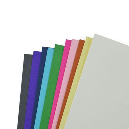 Matte Cardstock Papers