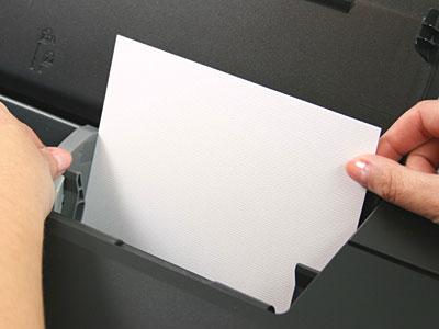 Paper Setting
