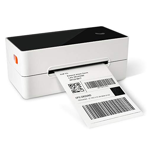 Phomemo Desktop Barcode Printer