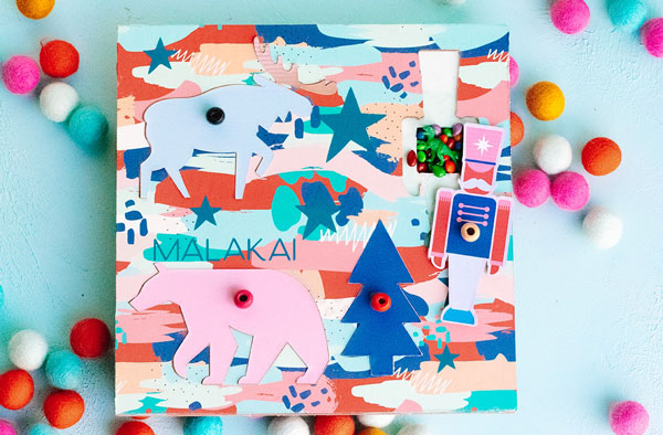 Puzzles And Toys make With A Cricut Maker