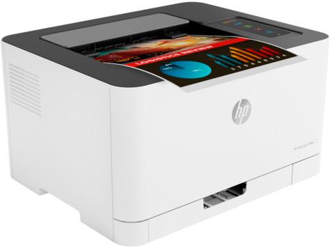Using A Laser Printer