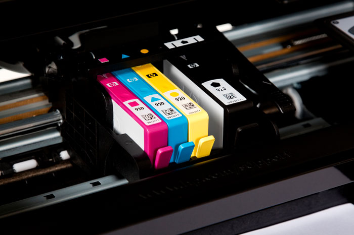 Using The Right Type Of Printer Cartridge