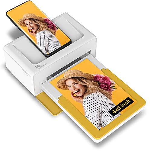 KODAK Compatible Dock Plus Premium Sticker Printer