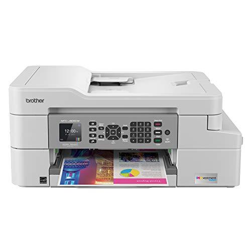 Brother MFC-J805DW XL Extended Print Inkjet Printer