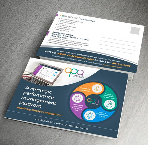 Finalize Your Design and Message