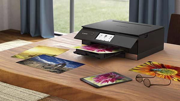 Pigment Ink Printer