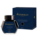 Waterman 50ml Ink Bottle for Fountain Pens