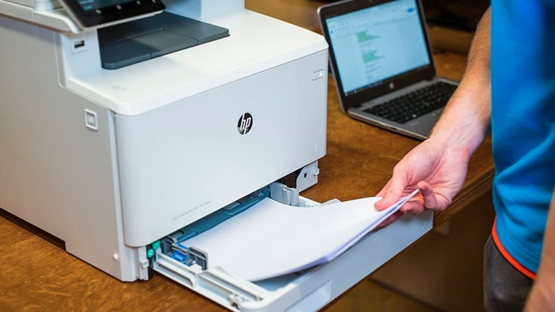 What Does Collate Mean When Printing