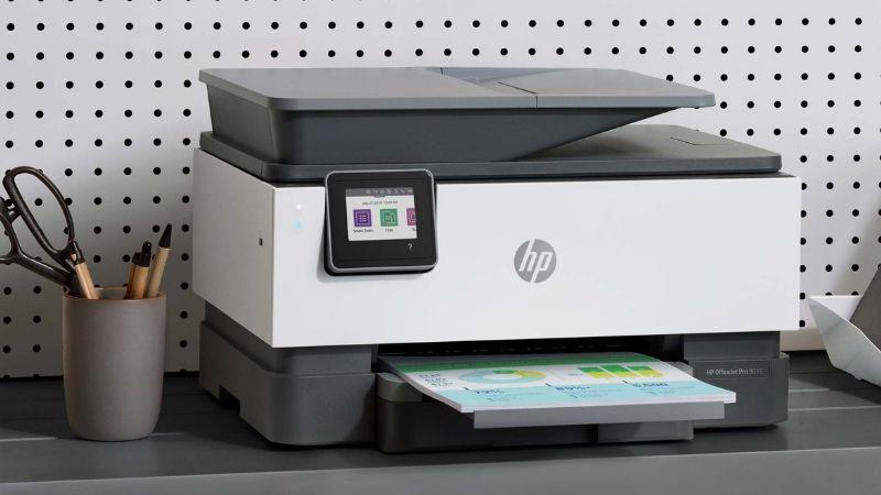 Why Is My HP Printer Offline